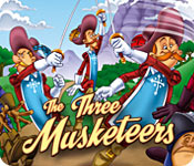 The Three Musketeers Game Featured Image