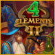 Free online games - game: 4 Elements II