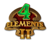 Featured image of 4 Elements II; PC Game