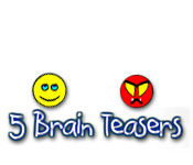 Buy PC games online, download : 5 Brain Teasers