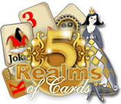 Buy PC games online, download : 5 Realms of Cards