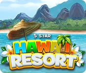 5 Star Hawaii Resort Game Featured Image