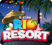5 Star Rio Resort Game Featured Image