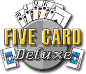Five Card Deluxe Game Featured Image