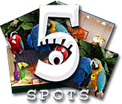5 Spots Game Featured Image