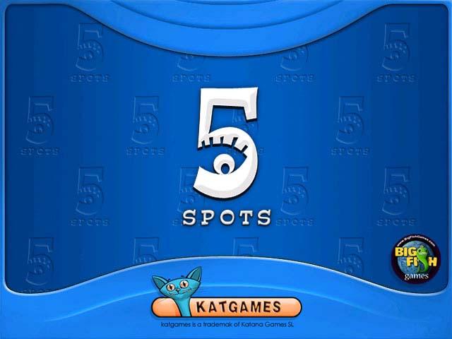 5 Spots II img