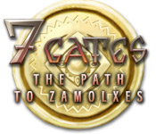 7 Gates: The Path to Zamolxes - Featured Game