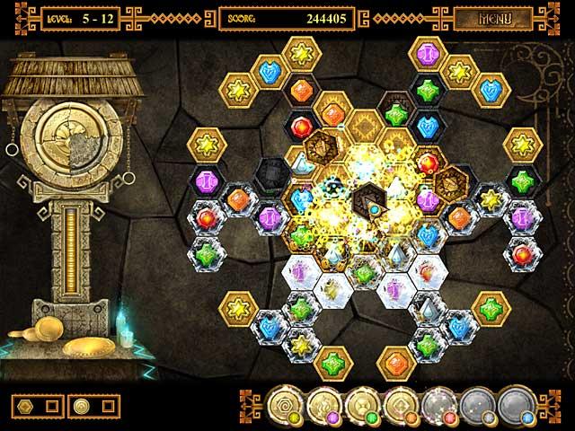 Gra 7 Gates: The Path to Zamolxes Gra Bezpłatne