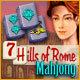 Buy PC games online, download : 7 Hills of Rome Mahjong