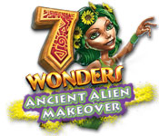 7 Wonders: Ancient Alien Makeover Game Featured Image
