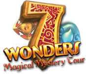 7 Wonders: Magical Mystery Tour - Featured Game