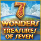 Play 7 Wonders: Treasures of Seven Flash Game