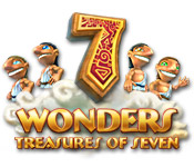 7 Wonders: Treasures of Seven - Mac