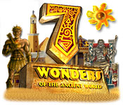 7 Wonders of the World game