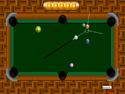 in-game screenshot : 9 Ball Challenge (og) - Play some 9 Ball!