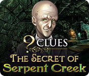 9 Clues: The Secret of Serpent Creek - Featured Game