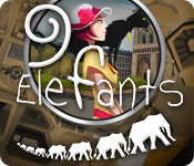 9 Elefants for Mac Game