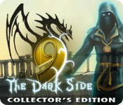 Featured Image of 9: The Dark Side Collector's Edition Game
