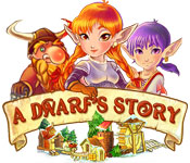A Dwarf's Story Game Featured Image