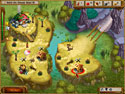 Play A Gnome's Home: The Great Crystal Crusade Game Screenshot 1