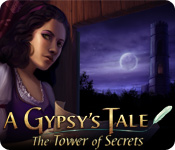 A Gypsy's Tale: The Tower of Secrets - Online