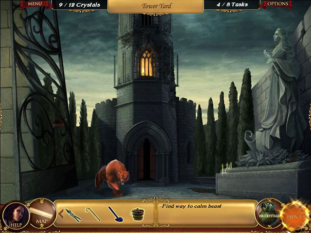 Gra A Gypsy's Tale: The Tower of Secrets Gra Bezpłatne
