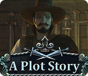 A Plot Story Game Featured Image