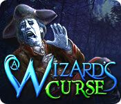 A Wizard's Curse Game Featured Image
