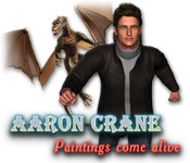 Aaron Crane: Paintings Come Alive Game Featured Image