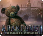 Abandoned: Chestnut Lodge Asylum Game Featured Image