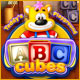 Free online games - game: ABC Cubes: Teddy's Playground