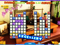in-game screenshot : ABC Cubes: Teddy's Playground (pc) - Collect the ABC Cubes!