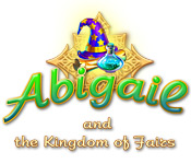 Abigail and the Kingdom of Fairs Game Featured Image