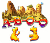 A-B-O-O Feature Game