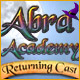Abra Academy ™: Returning Cast