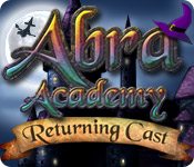 Abra Academy : Returning Cast - Mac