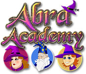 Abra Academy game