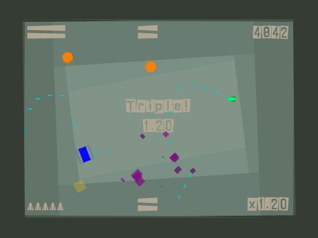 Image Abstract Arcade