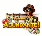 Abundante Game Featured Image