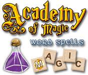 Buy PC games online, download : Academy of Magic - Word Spells