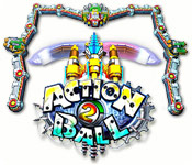 Action Ball 2 Feature Game