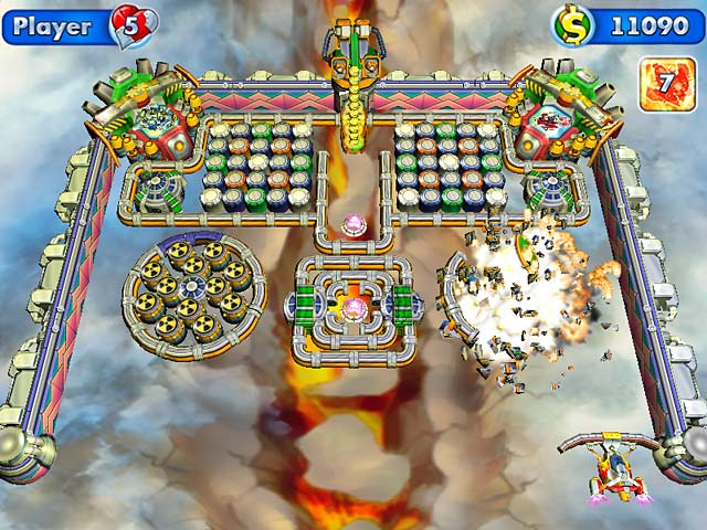 Click To Download Action Ball 2