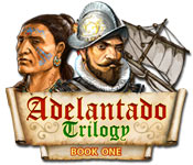Adelantado Trilogy: Book One Game Featured Image