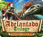 Adelantado Trilogy: Book Three Game Featured Image
