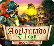 Adelantado Trilogy: Book Two Game Featured Image