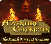 Adventure Chronicles: The Search for Lost Treasure - Mac