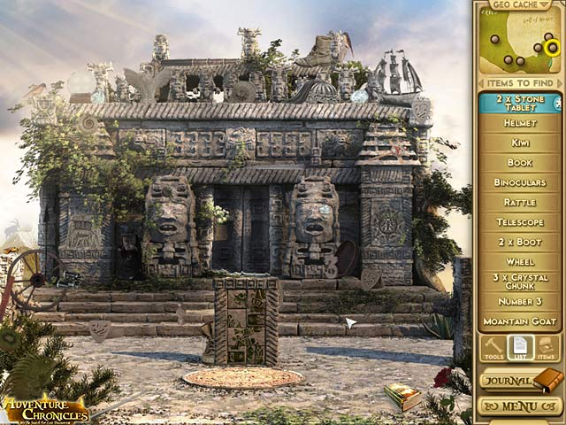 Adventure Chronicles: The Search for Lost Treasure Screenshot http://games.bigfishgames.com/en_adventure-chronicles-lost-treasures/screen1.jpg
