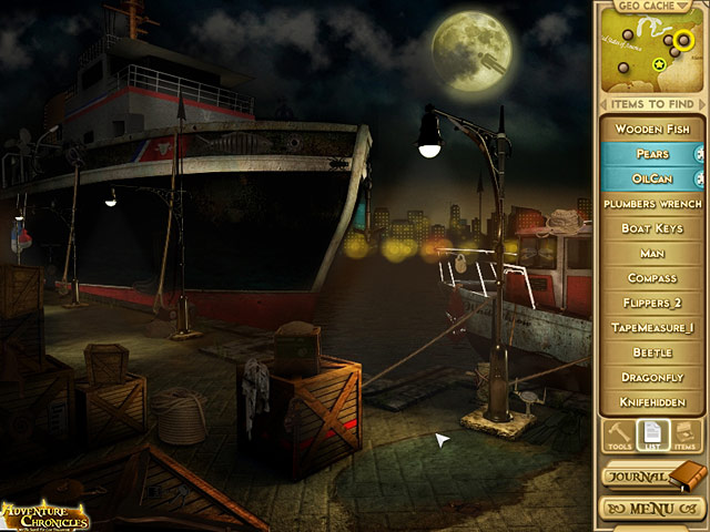Adventure Chronicles: The Search for Lost Treasure Screenshot http://games.bigfishgames.com/en_adventure-chronicles-lost-treasures/screen2.jpg
