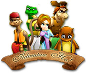 Adventure Ho! - Online