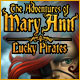The Adventures of Mary Ann: Lucky Pirates - Free game download
